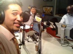 Catch us on the Real Estate on Radio Show WLS 890 AM 10-Noon, each Saturday!